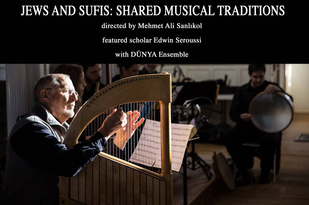 Jews and Sufis